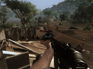 Far Cry 2 PC 009