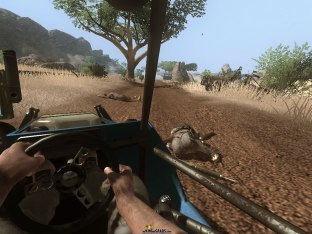 Far Cry 2 PC 012