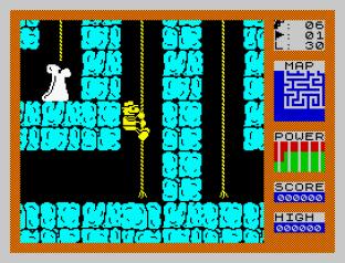 Fred ZX Spectrum 09