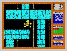 Fred ZX Spectrum 11
