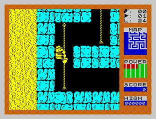 Fred ZX Spectrum 12