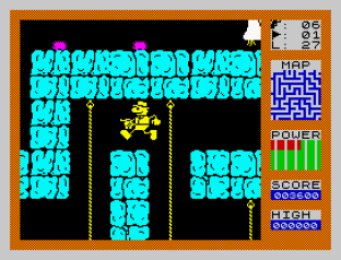 Fred ZX Spectrum 23