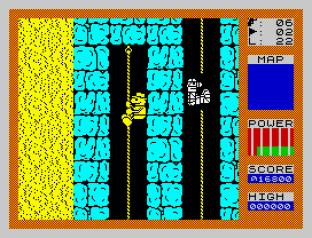 Fred ZX Spectrum 31