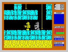 Fred ZX Spectrum 32
