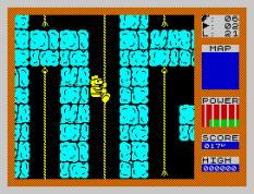 Fred ZX Spectrum 33