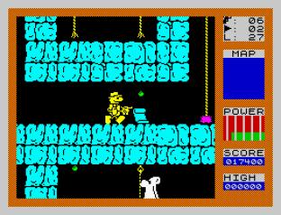Fred ZX Spectrum 34