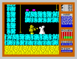 Fred ZX Spectrum 36