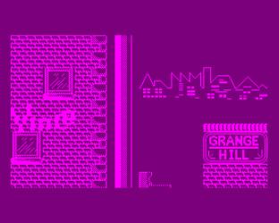 Grange Hill CPC 01
