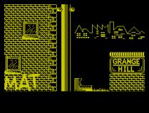 Grange Hill ZX Spectrum 02