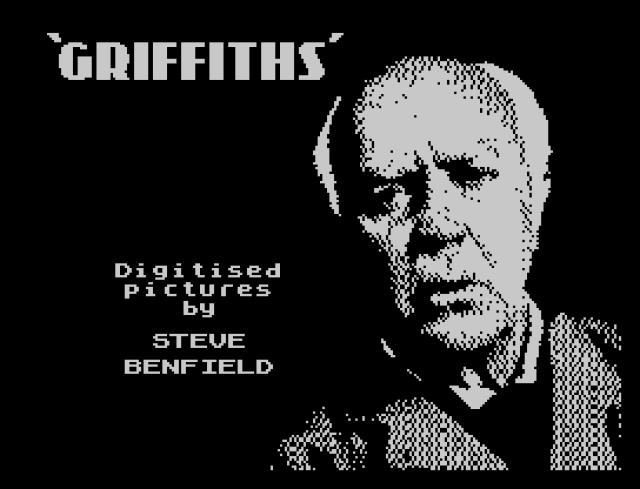Grange Hill ZX Spectrum 05