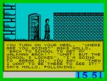 Grange Hill ZX Spectrum 06