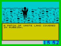 Grange Hill ZX Spectrum 07