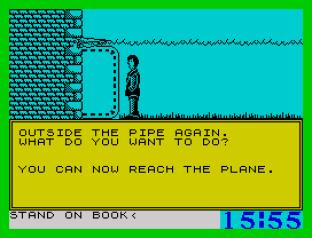 Grange Hill ZX Spectrum 09