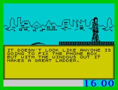 Grange Hill ZX Spectrum 11