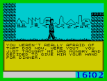 Grange Hill ZX Spectrum 13