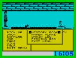 Grange Hill ZX Spectrum 14