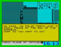 Grange Hill ZX Spectrum 15