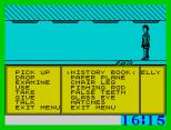 Grange Hill ZX Spectrum 16