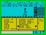 Grange Hill ZX Spectrum 17