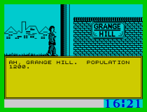 Grange Hill ZX Spectrum 18