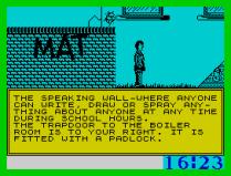 Grange Hill ZX Spectrum 19