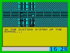 Grange Hill ZX Spectrum 21