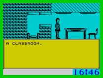 Grange Hill ZX Spectrum 25
