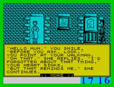 Grange Hill ZX Spectrum 26