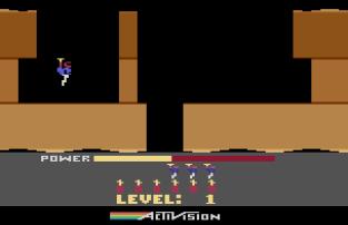 HERO Atari 2600 01