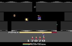 HERO Atari 2600 10