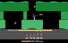 HERO Atari 2600 11