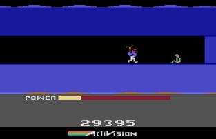 HERO Atari 2600 20