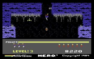 HERO C64 09