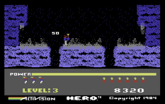HERO C64 10
