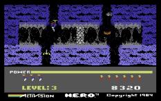 HERO C64 11