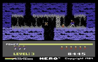 HERO C64 12