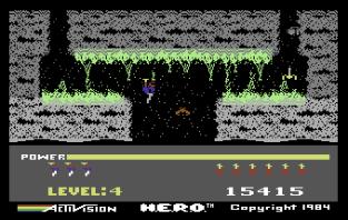 HERO C64 20