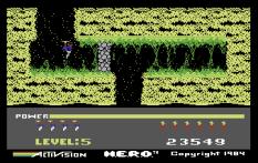 HERO C64 22