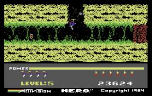 HERO C64 23