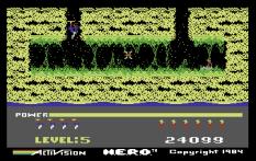 HERO C64 32