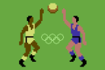 International Basketball C64 02