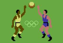 International Basketball C64 02