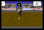 International Basketball C64 04