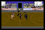 International Basketball C64 05
