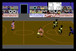 International Basketball C64 06