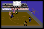 International Basketball C64 07