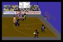 International Basketball C64 07