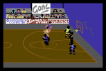 International Basketball C64 08