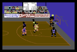 International Basketball C64 13