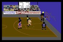 International Basketball C64 13